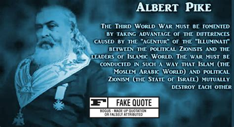 leader of illuminati in the world top ten conspiracy misquotes