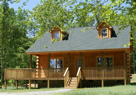 Cabin Style Home Cabin Mobile Homes With Aesthetic Design And Comfort
