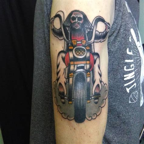 hells angels tattoos designs 85 best biker designs meanings for