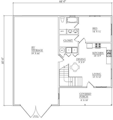 Rv Storage Plans by Rv Storage Plans Ipefi