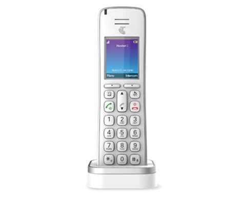 handsets buy or rent home phones telstra