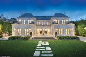 melbourne homes for melbourne s most expensive house bought for 24 1m daily