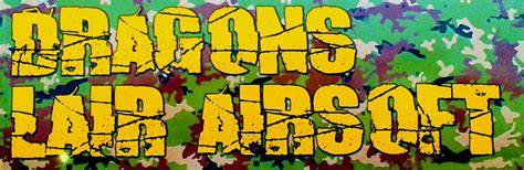 Home Design Game Rules Dragons Lair Airsoft Welcome To The Premier Airsoft Site