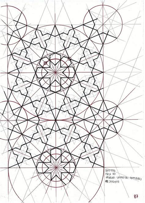 islamic pattern elevation bou059 islamicdesign islamicart islamicpattern