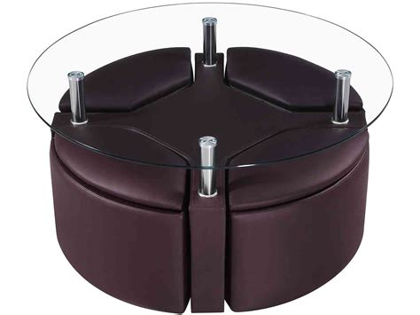 Coffee Table With Stools Uk by Gfw The Furniture Warehouse Dakota Coffee Table With