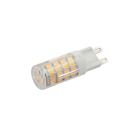 led g9 synergy 21 g9 smd led 3 7w 370lm 2700 3000k