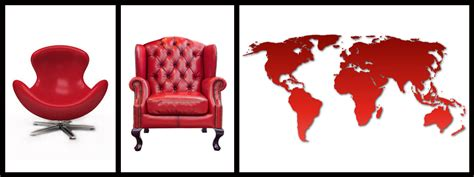What Is Armchair Travel by Armchair Travel