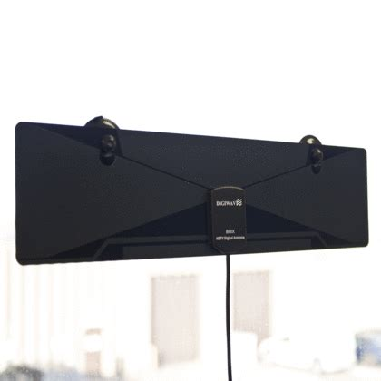 digiwave bmx hdtv digital antenna innovative flat 61