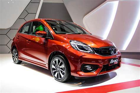 Accu Mobil Honda Brio honda berencana produksi mobil listrik berbasis honda brio