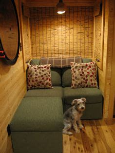 tiny house seating small spaces and tiny house living on pinterest tiny