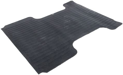 tacoma bed mat deezee heavyweight custom fit truck bed mat for toyota