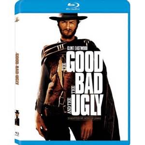 The good the bad and the ugly what a great movie
