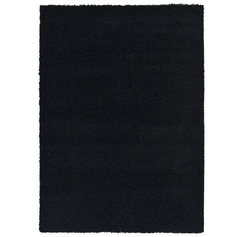 large soft rug soft thick shaggy area rug fluffy modern carpet small plain large contemporary ebay