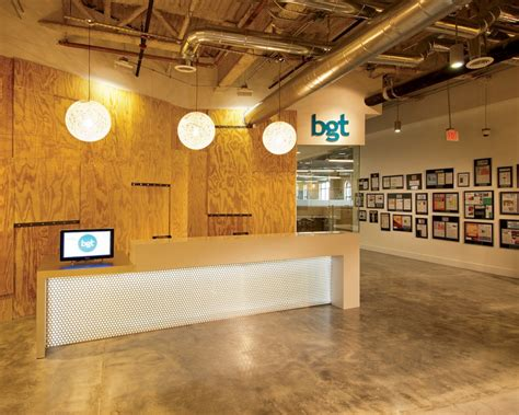 creative office space ideas creative and interactive space for bgt partners