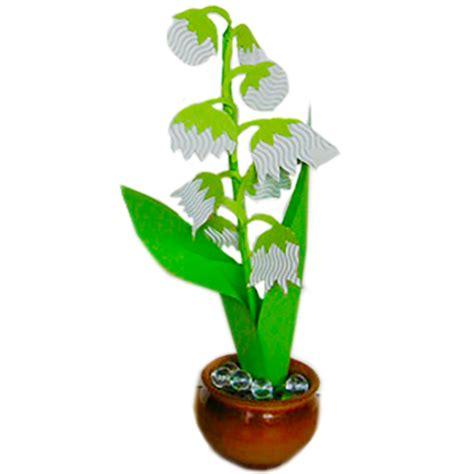 Fabriquer Un Pot De Fleur by Fabriquer Un Pot De Muguet 224 L Occasion De La F 234 Te De