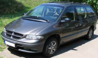 1998 chrysler voyager grand voyager 3 8 231 cui v6