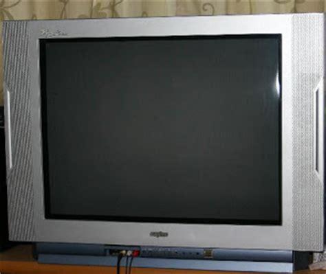 Tv Sanyo 21 Inch Flat garage sale tv sanyo 29 inch flat screen