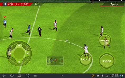 football for android football manager handheld 2012 review pc advisor