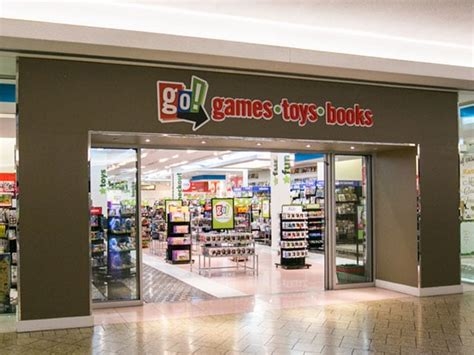 Go Calendars And Toys Go Retail In Store