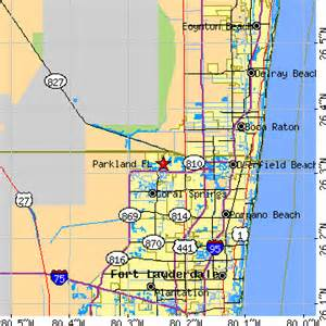 parkland florida fl population data races housing