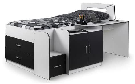 cameo desk julian bowen limited cookie cabin bed julian bowen limited