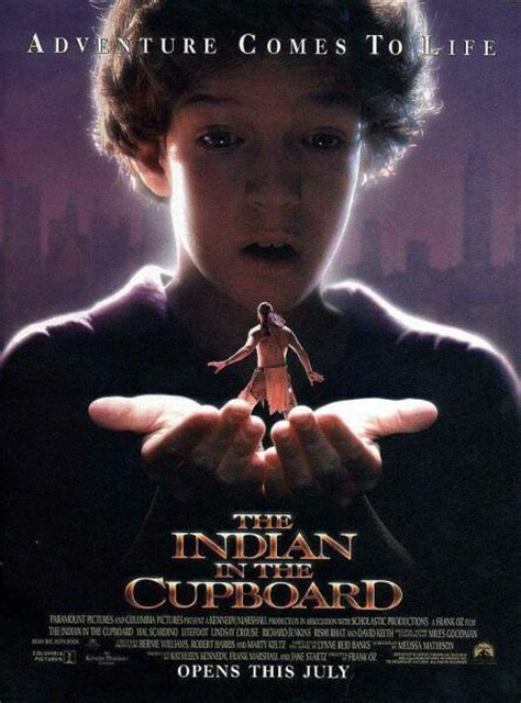 Indian The Cupboard - the indian in the cupboard muppet wiki