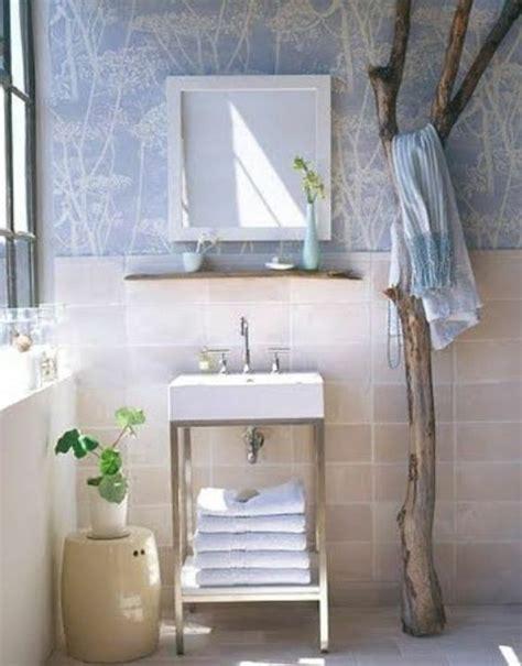 badezimmer deko pastell h 228 nger f 252 r badet 252 cher im badezimmer aus treibholz
