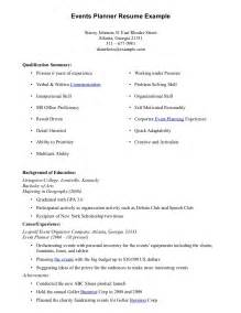 Special Events Assistant Sle Resume by Doc 6574 Special Events Assistant Resume 27 Related