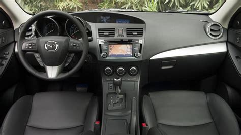 mazda 3i mpg 2013 mazda 3 i grand touring 4 door review notes autoweek