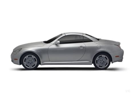 lexus coupe 2005 lexus sc 430 comfort coupe 4 3 285km 2005