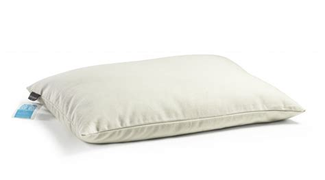 Hull Pillow by Buckwheat Hull Pillow Rectangle 47x37 White Bed Pillows Bedroom Well Being
