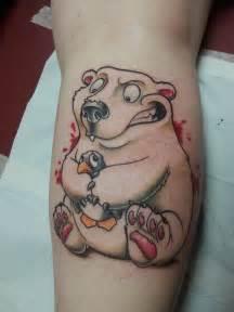tattoo urso panda significado significado da tatuagem de urso