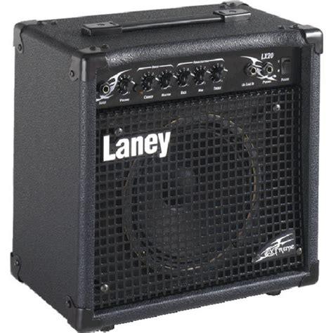 Vans Lx20 disc laney lx20 20w gitaarversterker combo op gear4music