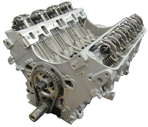 custom rebuilt 4 6l engine for land rovers