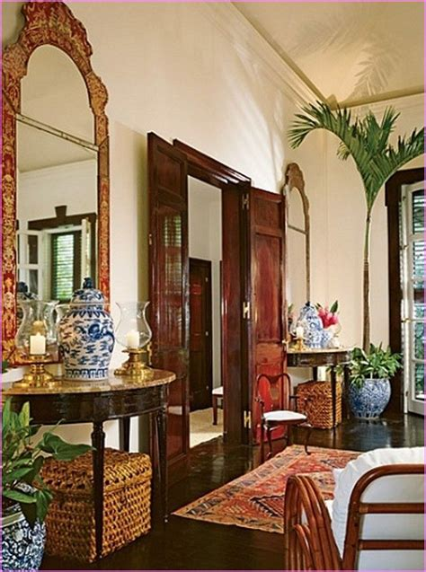 british home decor british colonial style incorporates traditional themes