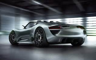 Porsche 918 Spyder Wallpaper 2011 Porsche 918 Spyder 2 Wallpapers Hd Wallpapers