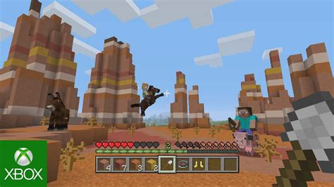xbox 360 console update minecraft console edition update of all time