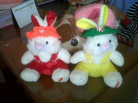 Boneka Topi boneka kelinci aureldoll s
