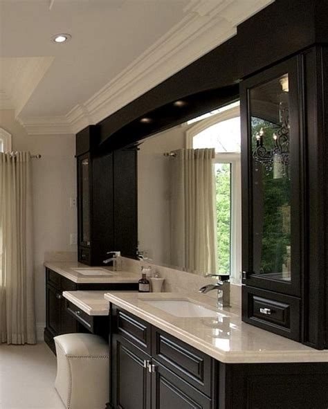 Vanity Bathrooms 84 Inch Bathroom Vanity Brings You Exclusive Awe In Details Homesfeed