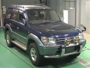 Used Toyota Prado For Sale Used Toyota Prado Diesel For Sale In Japan