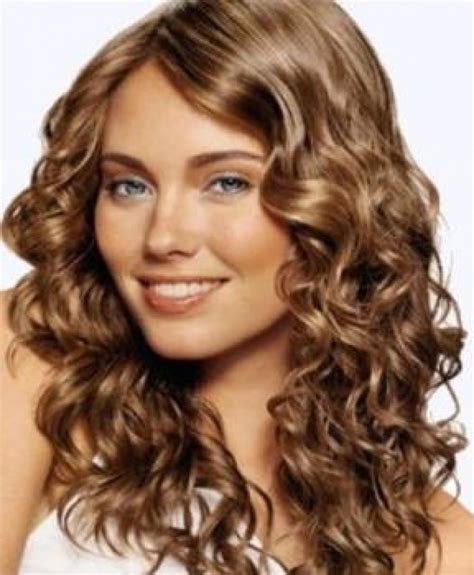 haircuts fir 2015 wavy curly layered hairstyle fir girls obove to 25