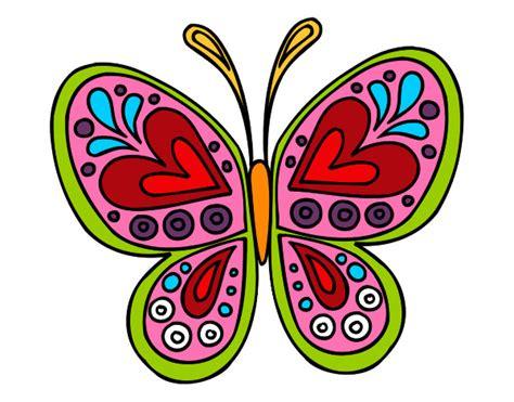 imagenes de mariposas bonitas animadas dibujo de bienvenida pintado por bienvenida en dibujos net