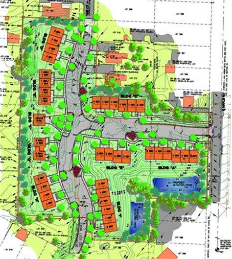 ann arbor housing commission the ann arbor chronicle latest public housing project postponed