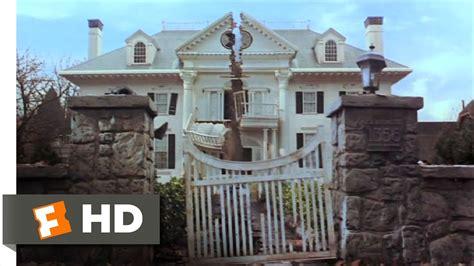 jumanji movie house jumanji 7 8 movie clip earthquake 1995 hd youtube