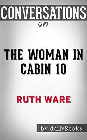 conversations   woman  cabin     ruth