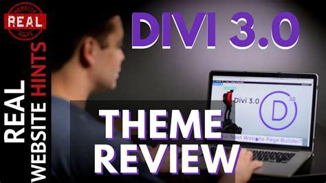 xenon wordpress theme review divi wordpress theme review is the divi 3 the best