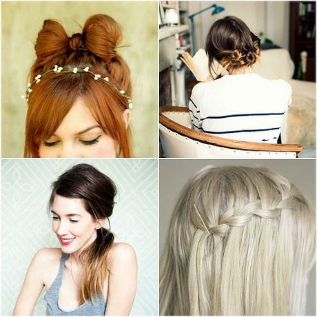 New Hairstyle For For School by New Hairstyles For School
