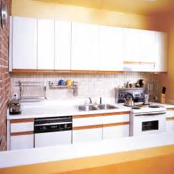 Painting Laminate Kitchen Cabinets by Kitchen Cabinet White Laminate Kitchen Design Photos