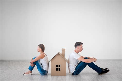 in house separation who gets the house equitable distribution in virginia melone law p c