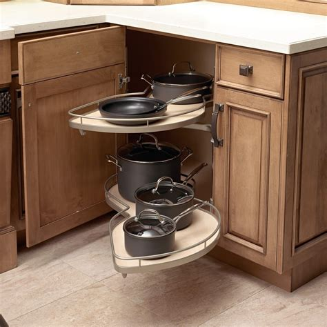 furniture inspiring rev  shelf blind corner  kitchen
